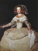 Diego Velazquez Portrait de I'infante Marie-Therese (df02) oil painting picture wholesale