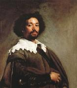 Diego Velazquez Portrait de Juan de Pareja (df02) oil painting picture wholesale