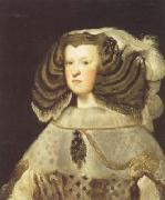 Diego Velazquez Queen Mariana (df01) oil painting picture wholesale