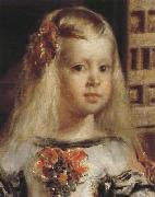 Diego Velazquez Velazques and the Royal Family of Las Meninas (detail) (df01) oil painting picture wholesale