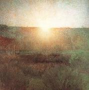 Giuseppe Pellizza da Volpedo The Rising Sun or The Sun (mk19) oil painting artist