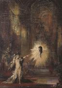 Gustave Moreau The Apparition (mk19) oil painting picture wholesale