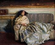 John Singer Sargent Repone (mk18) oil painting picture wholesale