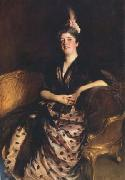 John Singer Sargent Mrs Edward D.Boit (Mary Louisa Cushing) (mk18) oil painting picture wholesale