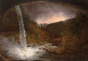 Thomas Cole Kaaterskill Falls (mk13) oil painting reproduction