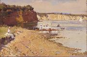 Tom roberts Mentone (nn02) oil painting picture wholesale