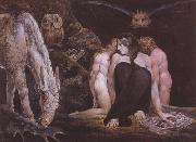 William Blake Hecate (mk22) oil painting picture wholesale