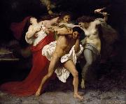 Adolphe William Bouguereau Orestes Pursued by the Furies (mk26) oil painting picture wholesale