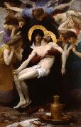 Adolphe William Bouguereau Pieta (mk26) oil painting picture wholesale