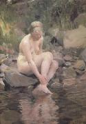 Anders Zorn Dagmar (nn03) oil painting picture wholesale