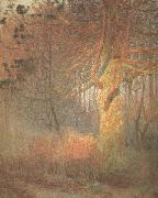 Emile Claus Tree in the Sun (nn02) oil painting picture wholesale