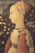 PISANELLO Ginepro d'Este (nn03) oil painting picture wholesale