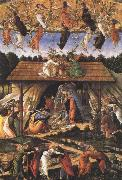 Sandro Botticelli Details of Mystic Nativity (mk36) oil painting picture wholesale