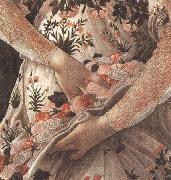 Sandro Botticelli Details of Primavera (mk36) oil painting picture wholesale