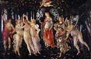 Sandro Botticelli Spring (nn03) oil painting picture wholesale