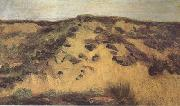 Vincent Van Gogh Dunes(nn04) oil painting picture wholesale