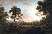 Alexander Nasmyth Castle Huntly. oil painting picture wholesale
