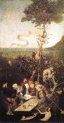 BOSCH, Hieronymus The Ship of Fools oil painting picture wholesale