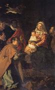 Diego Velazquez Adoration of the Magi oil painting picture wholesale
