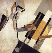 El Lissitzky Proun oil painting picture wholesale