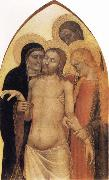 GIOVANNI DA MILANO Pieta oil painting picture wholesale