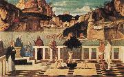 Gentile Bellini Christian Allegory oil painting picture wholesale
