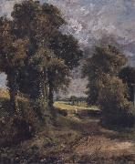 John Constable A Cornfield oil painting picture wholesale