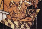 Juan Gris The Teacups oil painting picture wholesale