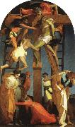 Rosso Fiorentino Deposition oil painting picture wholesale