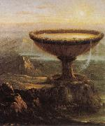 Thomas Cole The Giant-s Chalice oil painting picture wholesale