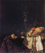 Willem Kalf Still Life oil painting picture wholesale