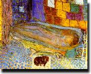 llbonnard05 oil painting reproduction