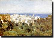 llcorot01 oil painting reproduction