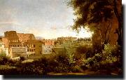 llcorot02 oil painting reproduction
