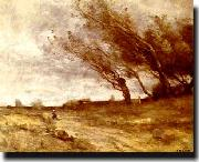 llcorot03 oil painting reproduction