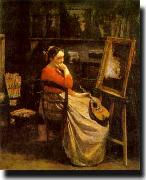llcorot06 oil painting reproduction