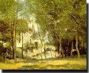 llcorot10 oil painting reproduction