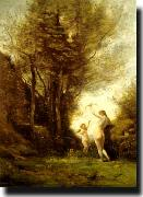 llcorot14 oil painting reproduction