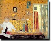 llvuillard03 oil painting reproduction