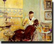llvuillard08 oil painting reproduction