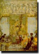 llvuillard12 oil painting reproduction