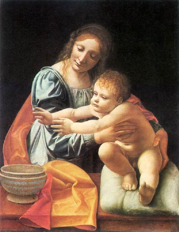 BOLTRAFFIO, Giovanni Antonio The Virgin and Child fgh oil painting image