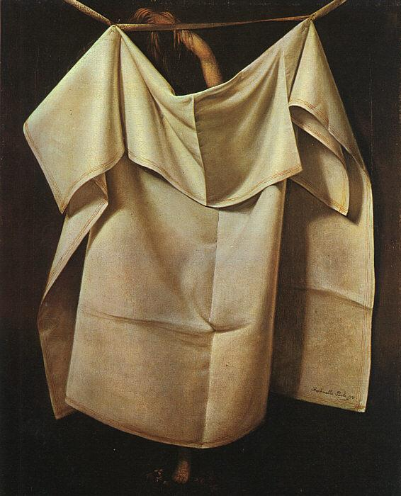 Raphaelle Peale After the Bath Germany oil painting art