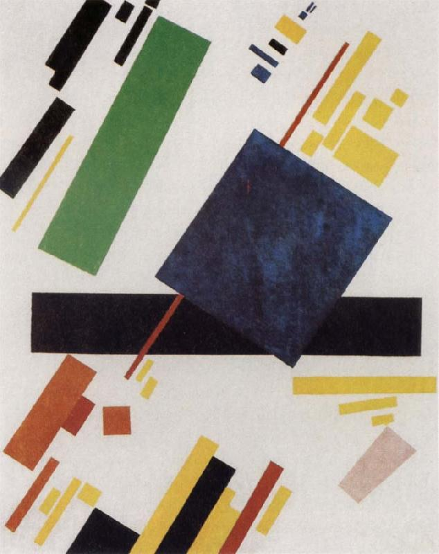 Kasimir Malevich Suprematist Painting oil painting image